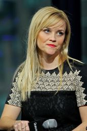 Reese Witherspoon - AOL BUILD to Discuss