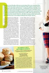 Reese Witherspoon - People Magazine USA January 2017 Issue