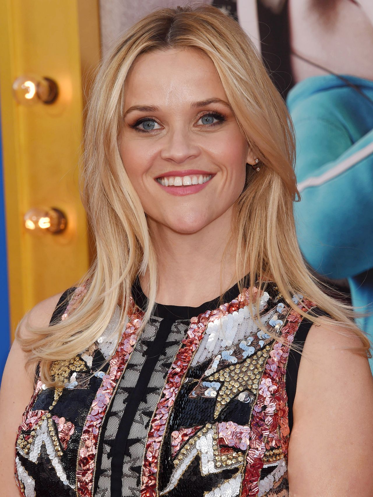 Reese Witherspoon - 'Sing' Movie Premiere in Los Angeles ... Reese Witherspoon