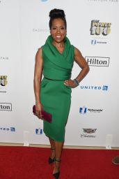 Regina King – Ebony Power 100 Gala in Beverly Hills 12/01/ 2016