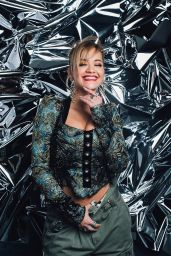 Rita Ora - Z100