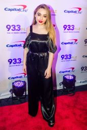 Sabrina Carpenter - 93.3 FLZ FM