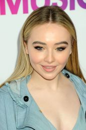 Sabrina Carpenter – Billboard Women In Music 2016 Event in New York