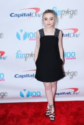 Sabrina Carpenter - Meet & Greet at Y100