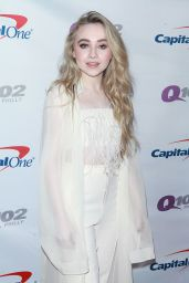 Sabrina Carpenter - Q102