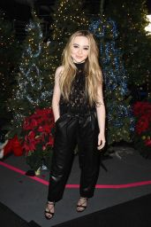 Sabrina Carpenter - Z100