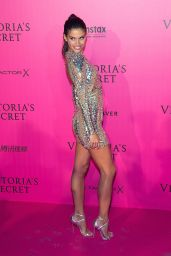 Sara Sampaio – Victoria's Secret Fashion Show 2016 After Party in Paris
