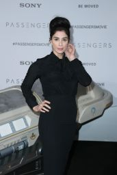 Sarah Silverman – 'Passengers' Premiere at the Westwood Village Theatre in LA
