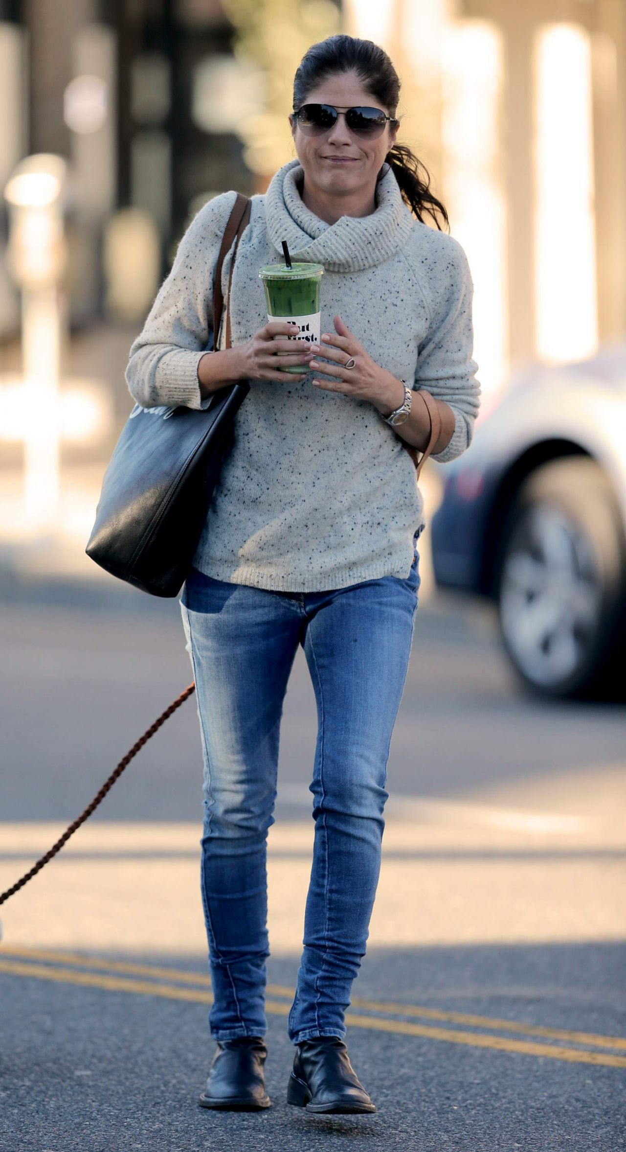 Selma blair casual style out in los angeles april 2019 - 2019 year