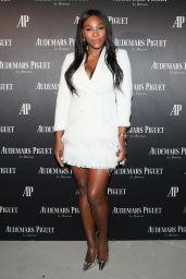 Serena Williams - Unveiling of Sun Xun