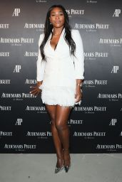 Serena Williams - Unveiling of Sun Xun