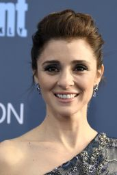 Shiri Appleby - 2016 Critics