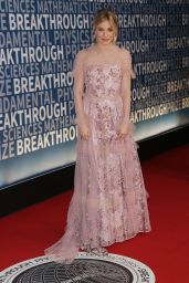 Sienna Miller - 2016 Breakthrough Prize Ceremony in Mountain View, CA 12/4/ 2016
