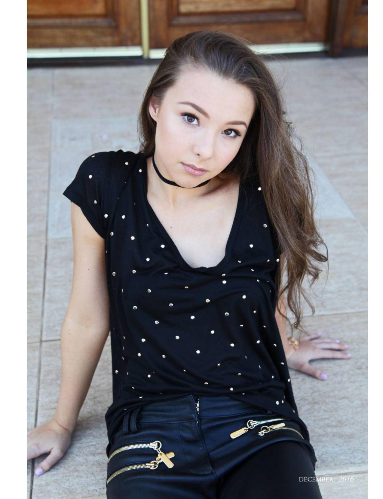 Sophia Lucia - Nation-... Alessandra Ambrosio Today