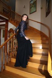 Sophia Lucia - Nation-Alist Magazine December 2016 Photos