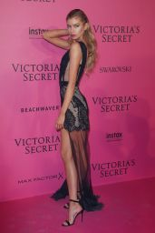 Stella Maxwell – Victoria's Secret Fashion Show 2016 After Party in Paris
