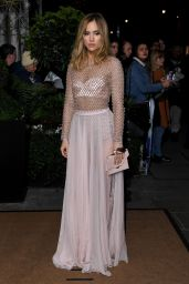 Suki Waterhouse - London Evening Standard British Film Awards 12/8/ 2016