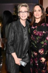 Tina Fey – The Hollywood Reporter's Annual Women in Entertainment Breakfast in LA 12/7/ 2016
