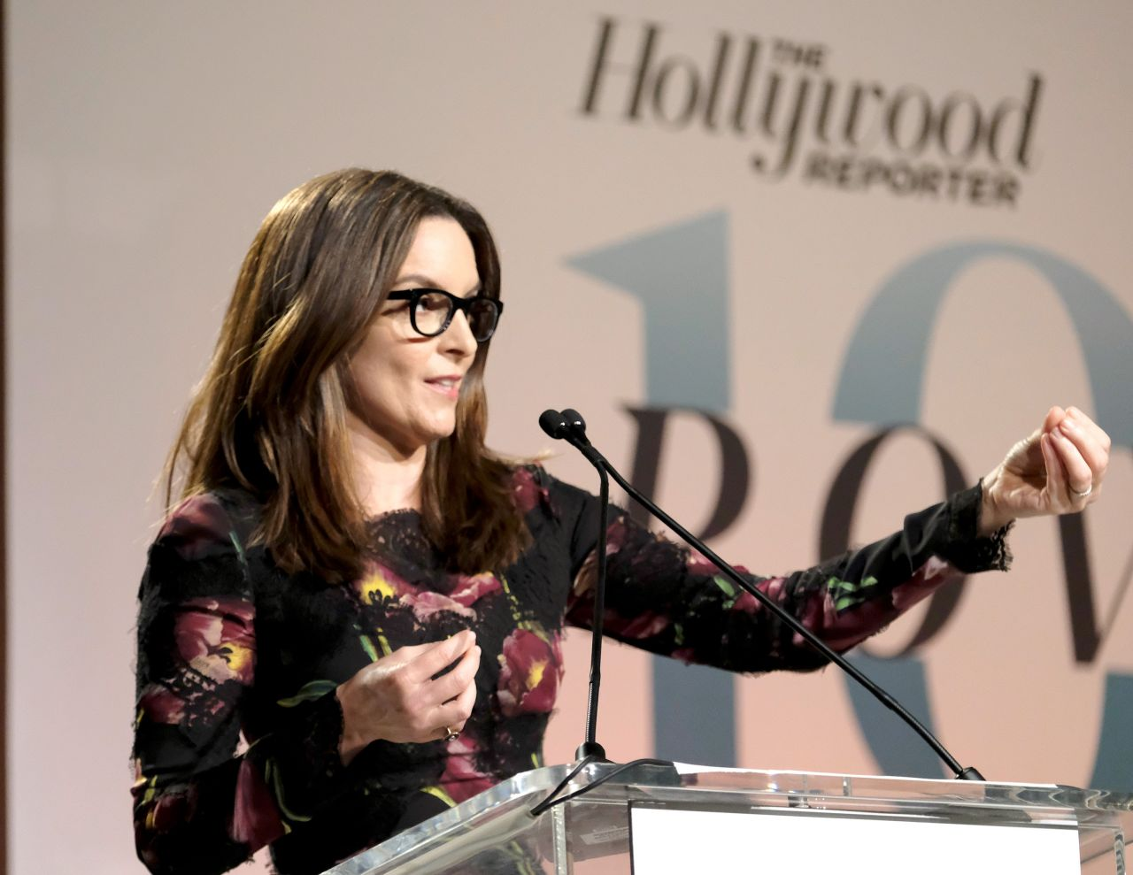 tina fey the hollywood reporter s annual women in