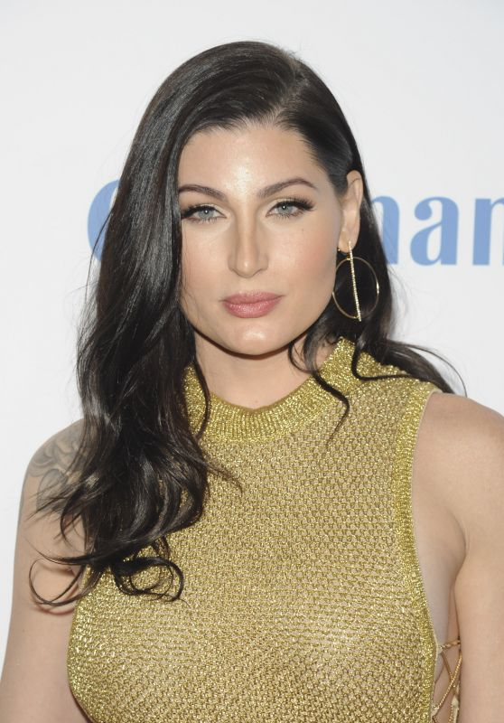 Trace Lysette – TrevorLIVE Fundraiser in Los Angeles 12/04/ 2016