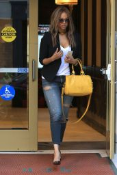 Tyra Banks -Leaving a Doctors Office in Beverly Hills 12/20/ 2016