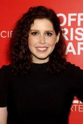 Vanessa Bayer – 'Office Christmas Party' Screening in NYC