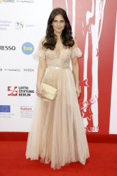 Weronika Rosati – 2016 European Film Awards in Wroclaw, Poland