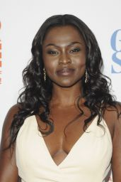 Yetide Badaki – TrevorLIVE Fundraiser 2016 in Los Angeles
