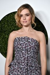 Zoey Deutch – GQ Men of The Year Awards 2016 in West Hollywood