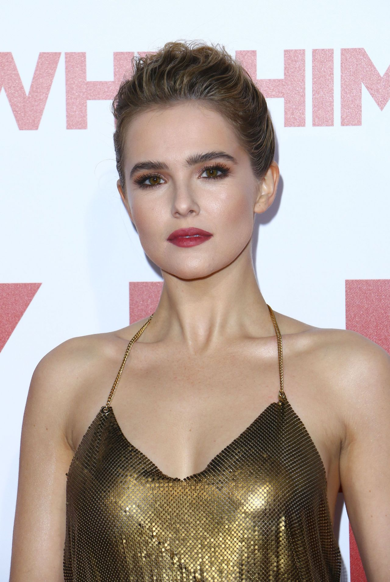zoey deutch - photo #28