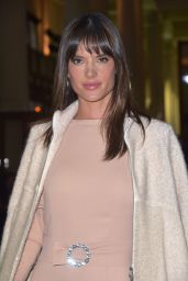 Alessandra Ambrosio - Bonpoint Collection Winter 2017 Show in Paris 1/25/ 2017
