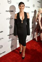 Alexandra Shipp – Marie Claire's Image Maker Awards in West Hollywood 1/10/ 2017