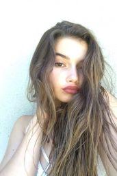 Alexis Jayde Burnett - Social Media Pics 1/26/ 2017