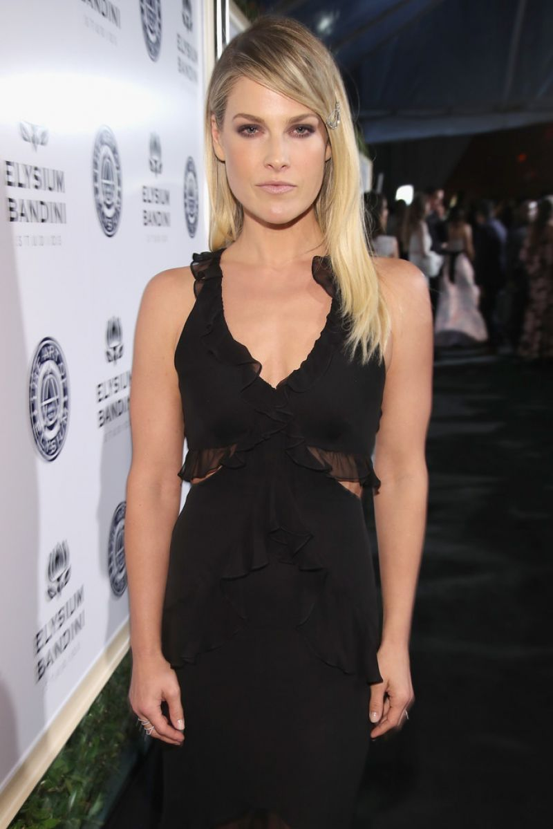 Ali Larter - The Art of Elysium HEAVEN Gala in Los Angeles ...