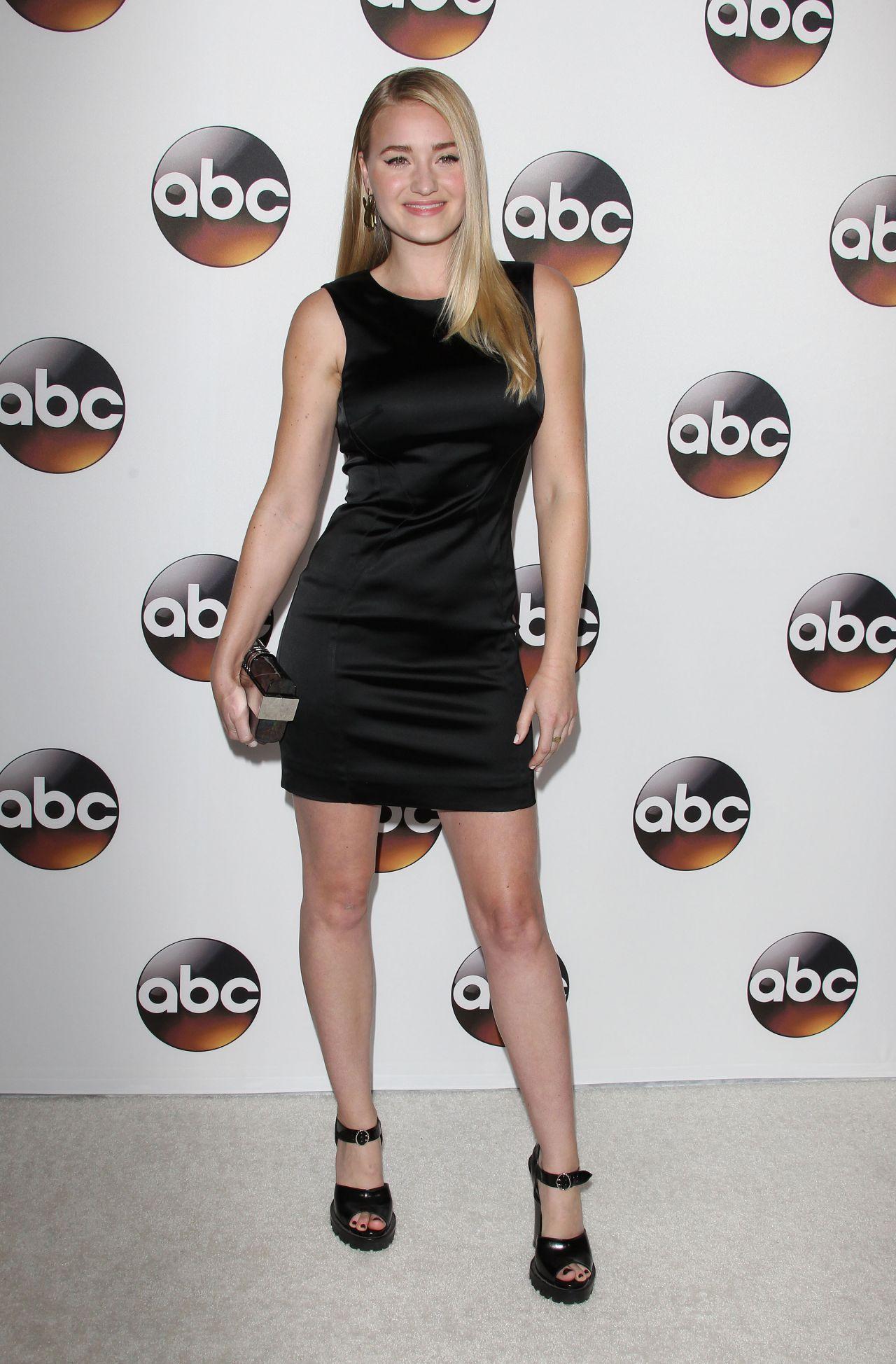 Amanda AJ Michalka – Disney ABC Television Hosts TCA Winter Press Tour in Pasadena, CA 1/10/ 2017