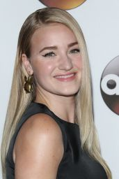 Amanda AJ Michalka – Disney ABC Television Hosts TCA Winter Press Tour in Pasadena, CA 1/10/ 2017
