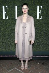Amanda Peet – Elle Women in Television in Los Angeles 1/14/ 2017