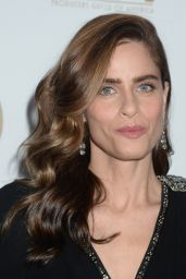 Amanda Peet – Producers Guild Awards in Beverly Hills 1/28/ 2017