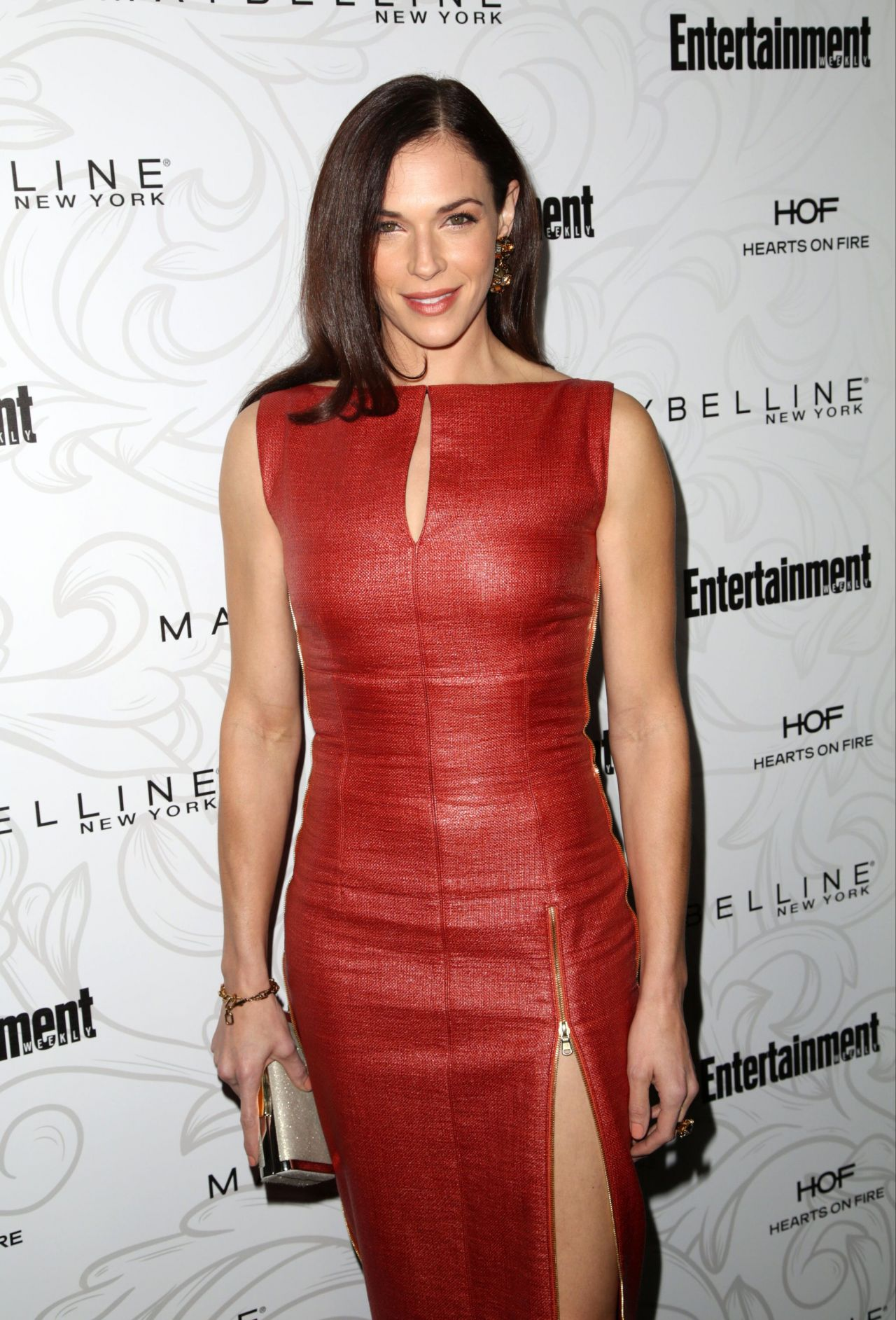 Amanda Righetti Latest Photos Celebmafia