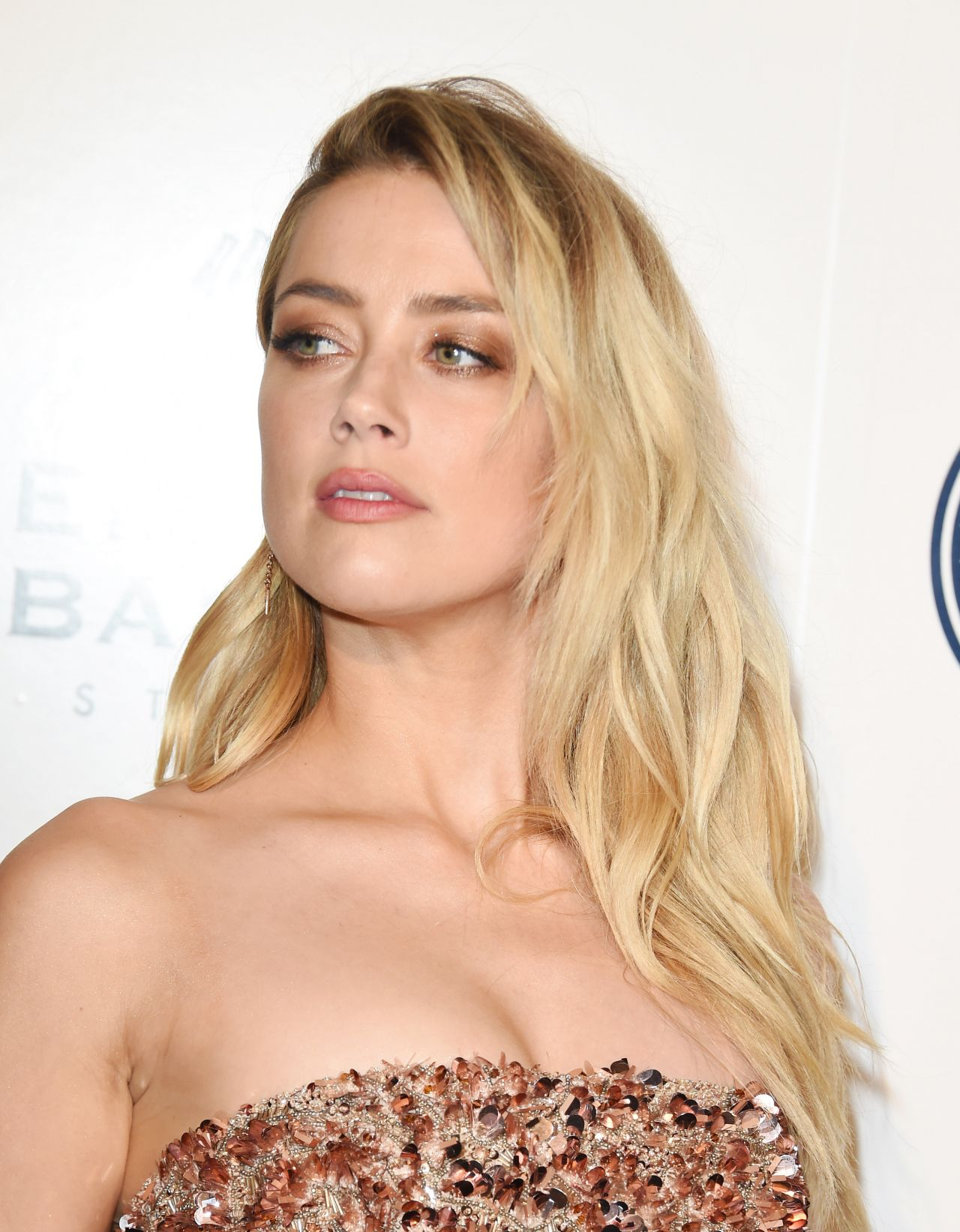 Amber Heard – The Ar...