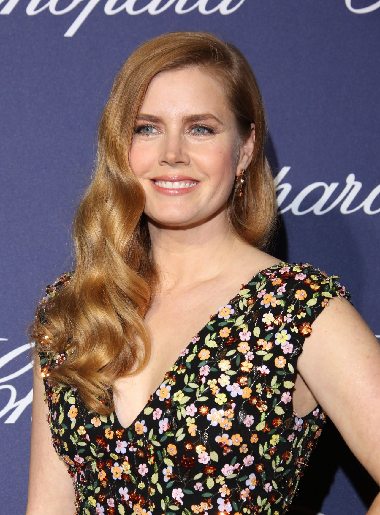 Amy Adams - Palm Springs International Film Festival ... Amy Adams