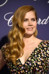 Amy Adams - Palm Springs International Film Festival Awards Gala  1/2/ 2017