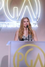 Amy Adams – Producers Guild Awards in Beverly Hills 1/28/ 2017
