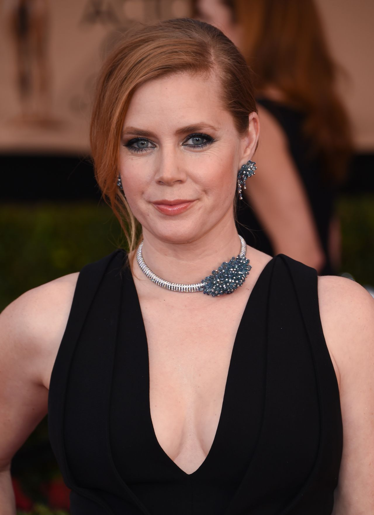 Amy Adams - SAG Awards in Los Angeles 1/29/ 2017 Amy Adams