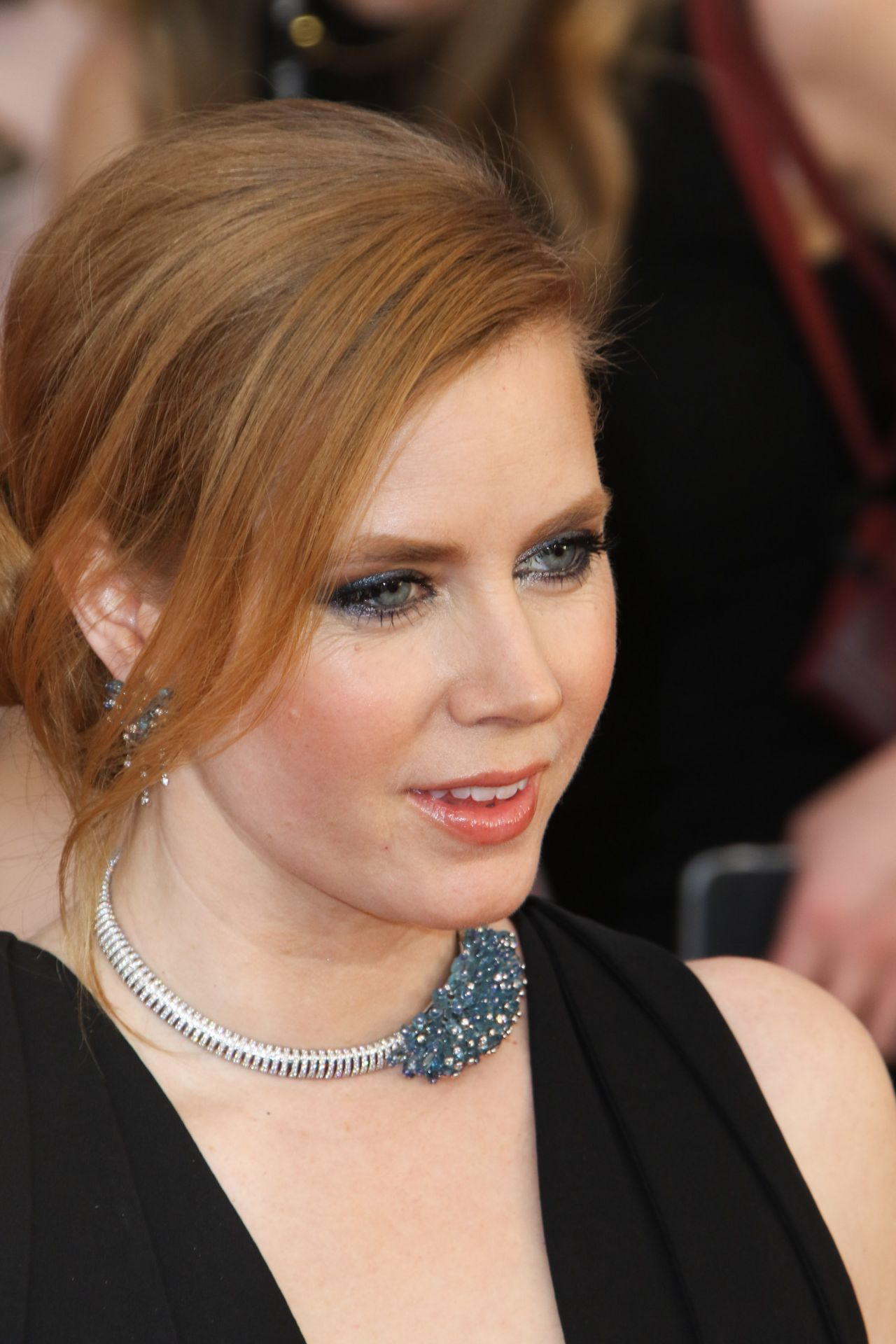 Amy Adams - SAG Awards...