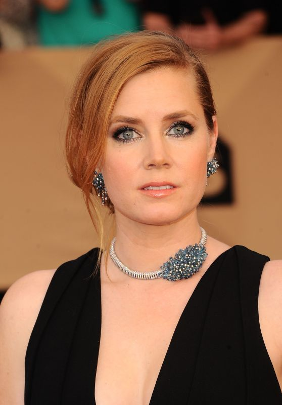 Amy Adams - SAG Awards... Amy Adams