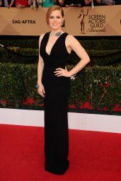 Amy Adams - SAG Awards in Los Angeles 1/29/ 2017