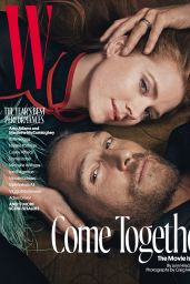 Amy Adams – W Magazine 'Best Performances' February 2017 Issue
