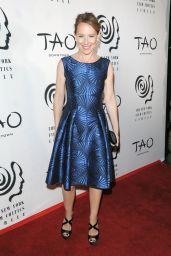 Amy Ryan – New York Film Critics Circle Awards 1/3/ 2017
