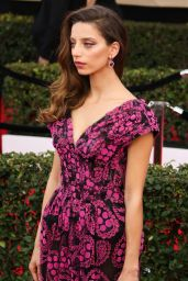 Angela Sarafyan – SAG Awards in Los Angeles 1/29/ 2017